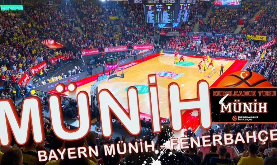 🇪🇸 Münih – Fenerbahçe Beko